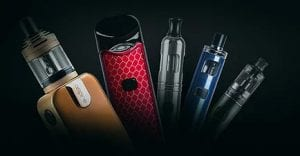 Vape pod kits edinburgh