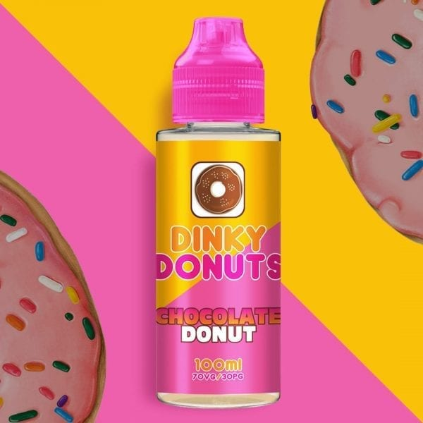 dinky donuts 100ml £9.99