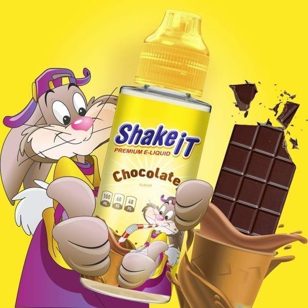 shake it 100ml eliquid £9.99